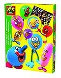 Ses - 00959 - Loisir Créatif - Ballons Personnages...