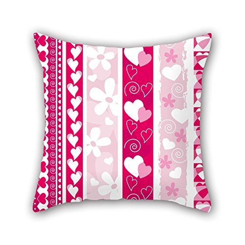 NICEPLW The Love Throw Cushion Covers Of ,16 X 16 Inches / 40 By 40 Cm Decoration,gift For Chair,home,family,car Seat,chair,dinning Room (twin Sides) (Lp Electric Refrigerator compare prices)