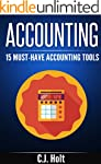 Accounting: 15 Must-Have Accounting T...