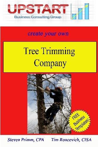 Tree Trimming Company PDF