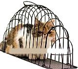 安心・安全 猫洗い用 ケージ 風呂嫌い克服 子犬にも使えます