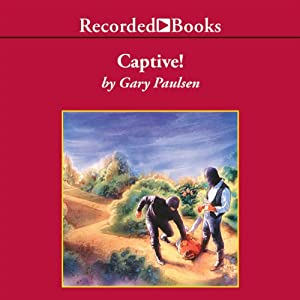 Captive! Audiobook