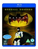Image de Batman The Movie 1966 [Blu-ray] [Import anglais]