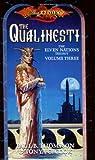 The Qualinesti (Dragonlance:  Elven Nations Trilogy: Volume Three) (0786933739) by Thompson, Paul B.
