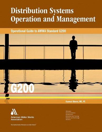 Operational guide to AWWA standard G200