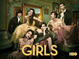 Girls: Staffel 3