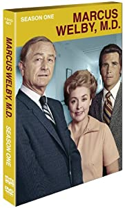 Marcus Welby, M.D.: Season One by Shout! Factory