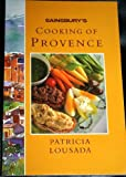 Sainsbury's Cooking of Provence Patricia Lousada