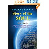 Edgar Cayce's Story of the Soul by W. H. Church