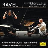 Ravel : Concerto pour la main gauche, Boléro, Ma mère l'Oye, Le Tombeau de Couperin