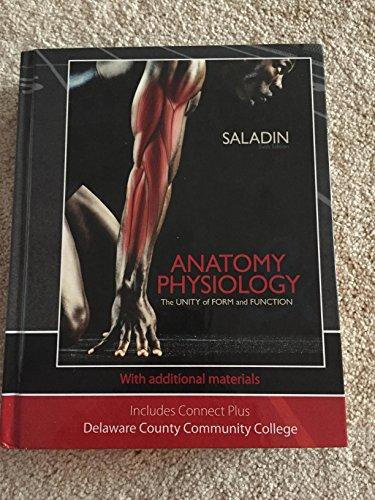 saladin anatomy and physiology 6th edition pdf