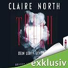 Touch: Dein Leben gehört mir Hörbuch von Claire North Gesprochen von: Stefan Kaminski