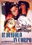 Il Diavolo In Corpo [Italia] [DVD]