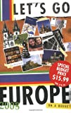 img - for Let's Go 2008 Europe (Let's Go: Europe) book / textbook / text book
