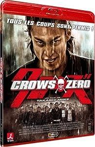 Crows Zero [Blu-ray]