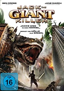 Jack the Giant Killer [Import allemand]