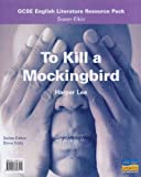 To Kill a Mocking Bird: Teacher Resource Pack
