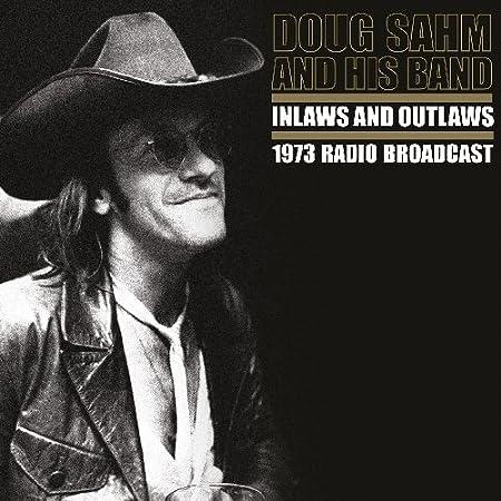 Doug Sahm & Sir Douglas Quintet 51ByjnTSwgL._SY450_