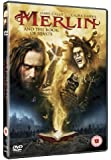 Merlin And The Book Of Beasts [DVD]