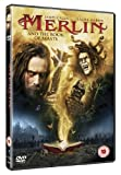 echange, troc Merlin And The Book Of Beasts [Import anglais]