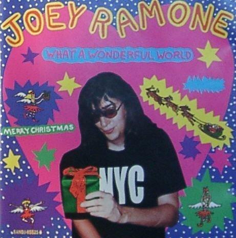 What a Wonderful World by Joey Ramone (2001-08-02)