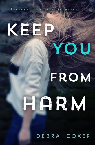 """KND Freebies: """"Brilliant"""" paranormal romance KEEP YOU FROM HARM by Debra Doxer is featured in today's Free Kindle Nation Shorts excerpt"""