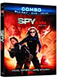 Spy Kids [Blu-ray + DVD + Digital Copy]