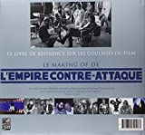 echange, troc J-W Rinzler - L'Empire Contre-attaque - Le Making of