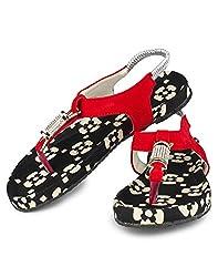 Zaak Women Denim Shoes