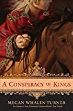 Conspiracy of Kings, A (Thief of Eddis)