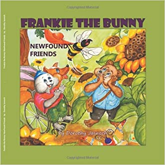 Frankie the Bunny Newfound Friends