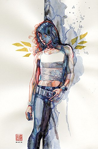 A.K.A. JESSICA JONES: ALIAS TP VOL. 2. Cover