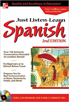 Fastest way to Learn Spanish