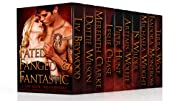 Fated, Fanged & Fantastic: A Ten Book Paranormal & Shifter Romance Bundle