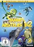 Sammys Abenteuer 1 & 2 [Special Edition] [2 DVDs]