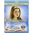 Ella Enchanted [Blu-ray + DVD]