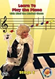 echange, troc Learn to Play the Piano - With Mimi the Musical Clown 3 [Import anglais]