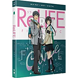 ReLIFE Final Arc - Blu-ray Combo & Fun Digital [Blu-ray]