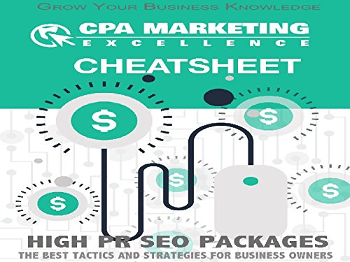 CPA Marketing Excellence