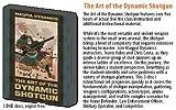 Magpul Art of the Dynamic Shotgun Standard 3 Disc DVD Set