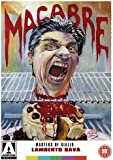 Macabre [DVD] [1980]