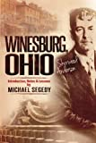 img - for Winesburg, Ohio Sherwood Anderson:Introduction, Notes & Lessons by Michael Segedy book / textbook / text book