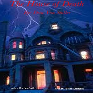 The House of Death Audiobook