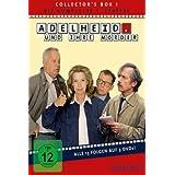 """Adelheid und ihre M�rder - Adelheid Box 1: Die komplette 1.Staffel (Folge 01-13) [3 DVDs]von """"Evelyn Hamann"""""""