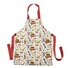 V&A Noah's Ark Apron - Medium