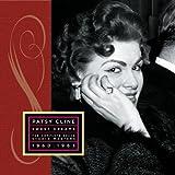 echange, troc Patsy Cline - Sweet Dreams: Her Complete Decca Masters 1960-1963