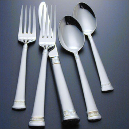 WATERFORD FLATWARE CARINA MATTE 0684 5 PIECE FLATWARE PLACE SETTINGS - Buy WATERFORD FLATWARE CARINA MATTE 0684 5 PIECE FLATWARE PLACE SETTINGS - Purchase WATERFORD FLATWARE CARINA MATTE 0684 5 PIECE FLATWARE PLACE SETTINGS (WATERFORD FLATWARE - Made in Not Specified, Home & Garden, Categories, Kitchen & Dining, Tableware)