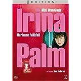 """Irina Palmvon """"Marianne Faithfull"""""""