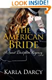 The American Bride (Sweet Deception Regency Book 6)