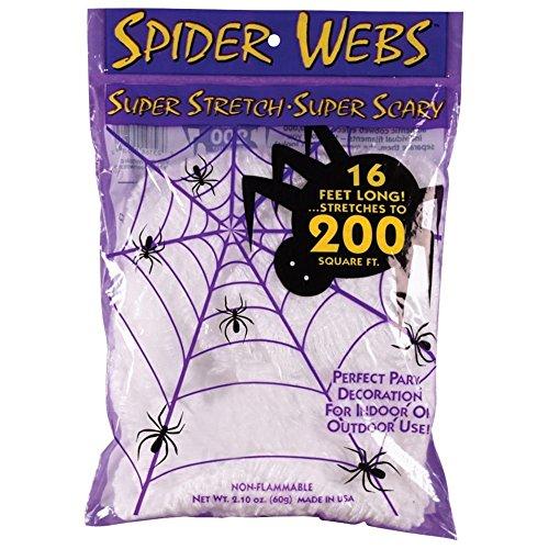 Super-Stretch-Spider-Web